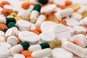 Medikamente die nicht für den Hund geeignet sind